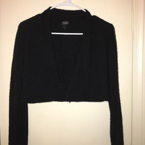 Eileen Fisher 100% Cashmere Sweater Size XS